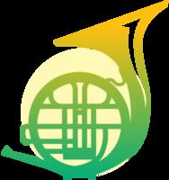 Musikinstrument Tuba