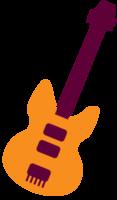 muziekinstrument gitaar png