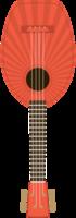musikinstrument ukulele png