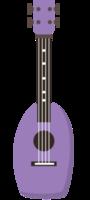 ukulele colorate