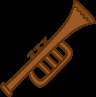 tromba strumento Mariachi