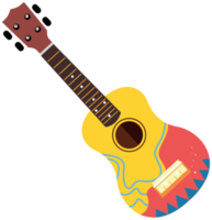 mariachi gitaar