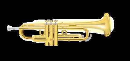 trompete realista