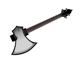 machado de violão
