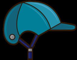 casco de montar