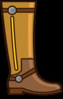 botas de montaria