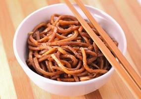Fried Noodles photo
