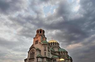 Alexander Nevski Church photo