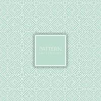 Seamless decorative pattern background vector