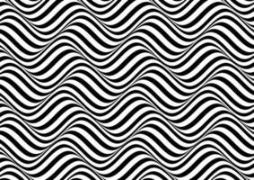 fundo abstrato ilusão de ótica vetor