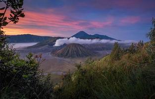 Bromo Sunrise #1 photo
