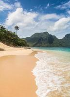 prachtig strand in el nido, filippijnen