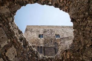 torre del pretori. tarragone