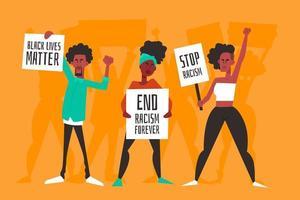 acabar com o racismo para sempre