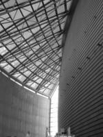 Nara concert hall interior