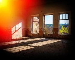 ventana foto