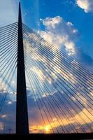 New Ada bridge