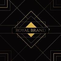 Luxury Geometric Background vector