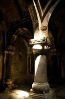 monasterio sanahin