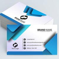 Stationery Business Card  vector