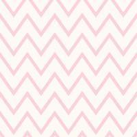padrão em zigue-zague sem costura rosa pastel