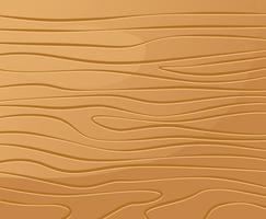 Light wooden flooring textured background vector