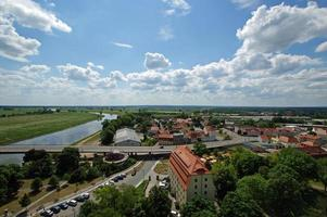 View of Torgau photo