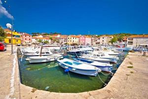 Sali harbor on Dugi Otok island photo