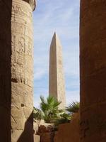 obelisco foto