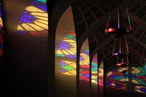 Nasir Al-mulk Mosque photo