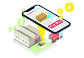 ventas de fábrica en línea vector