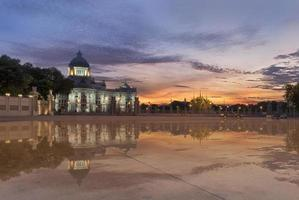 Ananta Samakhom Throne Hall, Thailand photo