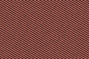 rayas diagonales negras y carmesí