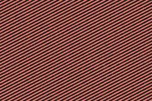 Black and crimson diagonal stripes