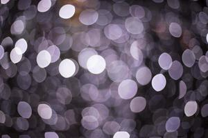 Close up photo of bokeh