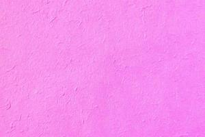 Pink handmade mulberry paper