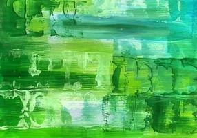 bela textura verde aquarela