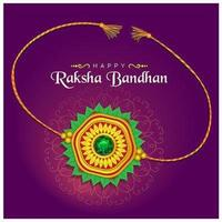 Raksha Bandhan of Rakhi  vector
