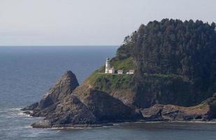 Heceta Head Lighthouse  photo