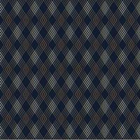 Elegant diamond pattern  vector