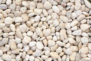 piedras rocosas blancas