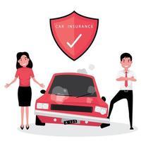 attività di assicurazione auto