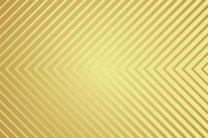 design de linha dourada em ângulo claro vetor