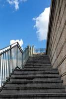 Stairs to the Sky photo