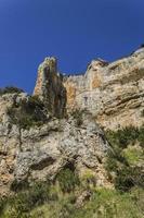 large rocks in navarra