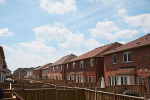 Suburban Homes photo