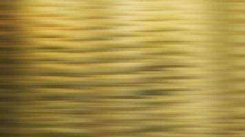 Gold colored motion blur background.
