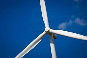 Wind-turbine photo