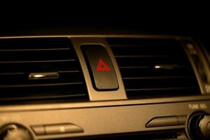 Dashboard photo