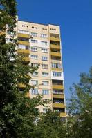 Apartament blocks